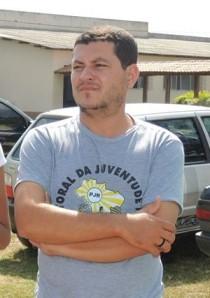 Além de atuar na PJR, Gilmar dos Santos Andrade, formado em Agroecologia pela Escola Latino Americana de Agroecologia, é monitor da Escola Família Agrícola de Monte Santo na Bahia.